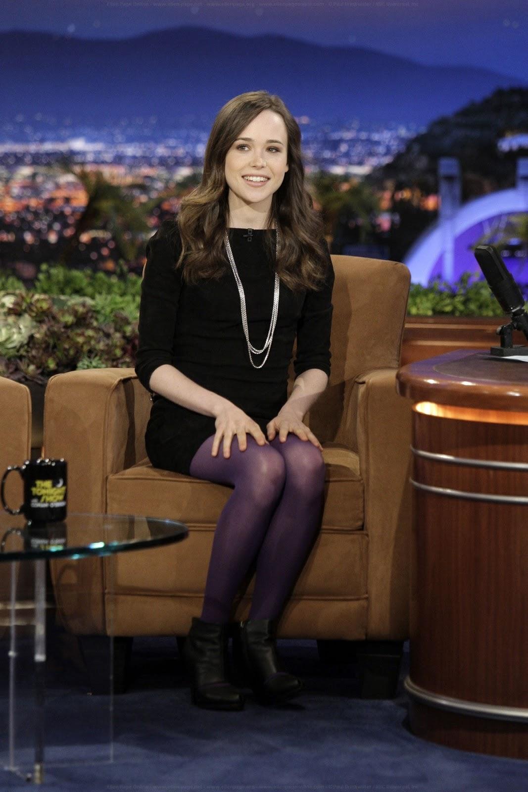 Photo Page: Ellen Page Photo 197 Of 253 Pics, Wallpaper